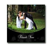 Press Printed Cards/Flat Card/Thank You Cards/032 Square