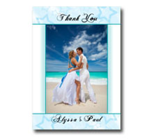 Press Printed Cards/Flat Card/Thank You Cards/012 Portrait