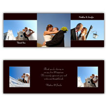Press Printed Cards/Trifold/5x5/003